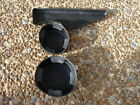 GMC Envoy 2002,03,04,05,06,2007 console set of cup holder,inserts.