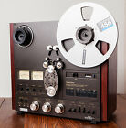 Technics RS-1506US Reel To Reel - JUST SERVICED!