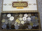 Lot of 650 german coins , German Empire 1873-1936