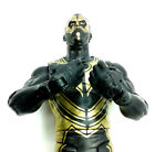 Mattel WWE GOLDUST GOLD DUST The Bizarre One Battle Packs 29 Basic  LSB!!!