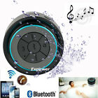 Expower(R) IPX7 Waterproof  Wireless Bluetooth Stereo Speaker for Outdoor Shower