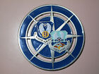 USAF 9th AIR FORCE CENTRAL COMMAND FORCES COMMANDER CHALLENGE COIN
