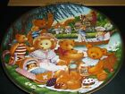 A Teddy Bear Picnic by Carol Lawson Limited Edition