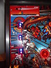 F-14 TOMCAT WILLIAMS PINBALL MACHINE - YAGOV STICKER DECAL MOD
