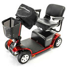 TILLER COVER Electric Scooter Rain Weather Protection Challenger Mobility J410