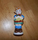 Antique China Girl Doll Salt Pepper Shaker Made in  Occupied Japan