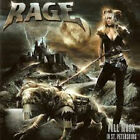RAGE FULL MOON IN ST.PETERSBURG CD & DVD ALL REGIONS PAL NEW