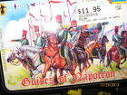 Trelets Guides of Napoleon-Scale 1/72-FREE SHIPPING