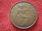 BRITISH LARGE PENNY - 1922 - NICE CONDITION - GOOD FOR A STARTER SET - LOOK !!!