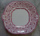 0748 T. Goode & Co  Hand Painted Decorator Plate Made in England