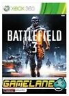 Battlefield 3 for Xbox 360 - New, Not Seal
