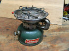 vintage /antique   coleman   model 502  lot302
