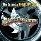 THE ESSENTIAL MOLLY HATCHET CD 14 CLASSICS FROM A GREAT SOUTHERN BAND