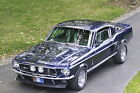 Ford  Mustang gt 500 1968 mustang shelby gt 500 recreation