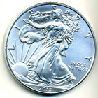 2013 AMERICAN EAGLE US 1 OZ SILVER .999 OUNCE UNCIRCULATED$1 GEM MINT STATE COIN