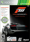 Forza Motorsport 3 Ultimate Collection Xbox 360 2010