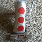 LEFT HAND SCOTTY CAMERON CUSTOM Counter Balance Studio Select Newport 2 37