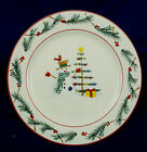 New SET (4) Farberware HOLIDAY SNOWMAN 7.5