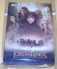 2002 Topps Lord of the Rings: The Fellowship of the Ring Collector's Update Trading Cards 29