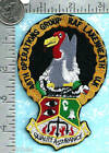 USAF patch 48th Operations Group (hard to find UK made patch)