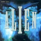 ALIEN - Shiftin' Gear CD