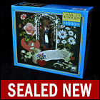 Charles Wysocki - Home Is My Sailor - 1000 puzzle -*Sealed New* - Free Checklist