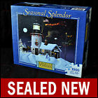 Charles Wysocki - Take Out Window - 1000 Seasonal Splendor Puzzle - *Sealed New*