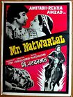 India Bollywood 1979  Mr. Natwarlal 30
