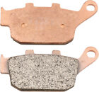 Double-H Sintered Left Rear Brake Pads EBC FA140HH