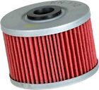 Performance Gold Oil Filter K&N Engineering  KN-112