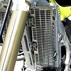 Radiator Guards Devol HCF-0092 for Honda CRF250R 2004-2009 CRF250X 2012
