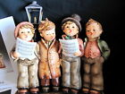 HUMMEL CENTURY COLLECTION  HARMONY IN FOUR PARTS #471 Large 10 1/4