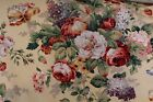 Fabric for Drapery, bedspreads, upholstery.  54