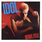 Rebel Yell [Remaster] by Billy Idol (CD, Jun-1999, Chrysalis Records)