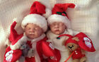 Reborn Premature Preemie Twin 1 Bean ONLY by Laura Lee Eagles SOLD OUT