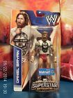 Mattel WWE Superstar Entrances Daniel Bryan action figure 2013