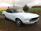 1969 Ford Mustang 302 V8 Coupe Auto