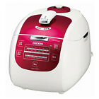 CUCKOO CRP-G1030MP Electric pressure Rice Cooker For 10 persons 220V