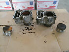 1990 Honda Pacific Coast PC800 PC 800 cylinders pistons jug piston engine motor