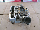 1990 Honda Pacific Coast PC800 PC 800 rear cylinder head valves engine motor