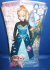 DISNEY FROZEN PRINCESS COLOR MAGIC ELSA W WAND COLLECTOR GIRLS DOLL, NRFB 6+