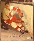 Gordie Howe Cards, Rookie Card Info and Autographed Memorabilia Guide 30