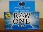 Raw One for MEN 75 Capsules Vitamin Code Garden of Life RAW Wholefood Multi