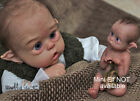 Reborn doll Kit Sold Out Ofelia by Olga Auer w COA and Body