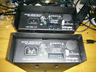 Lot of 2 Simplex 5120-9174 24V 2A DC Building Communications System Power Supply