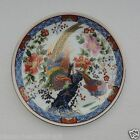 Vintage Beautiful Tono China Porcelain Plate Made in Japan Birds Decorated.