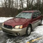 Subaru : Outback 1exc.Outback 2004 for $2000 dollars
