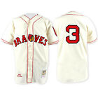 Boston Braves Babe Ruth Jersey 2XL (Cooperstown Collection)
