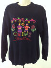 United Colors of Benetton 012 Wool Crewneck Sweater Dutch Girl Boy