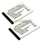 2 NEW Phone Battery for Samsung M220 M250 M300 M500 M510 M610 M260 Factor r300